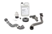 BMW Water Pump and Thermostat Replacement Kit - Graf 240432AKT1