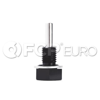 For Most Newer BMWs Magnetic Oil Plug