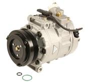 BMW A/C Compressor - Denso 64509180548