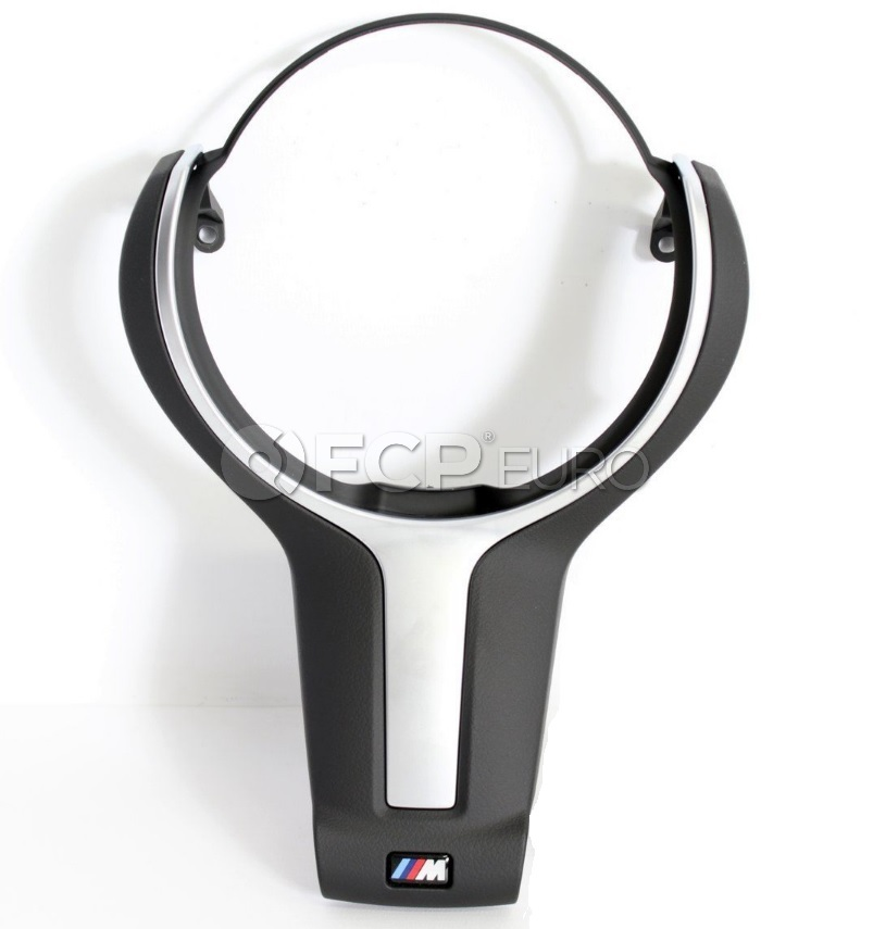 BMW M-Sport Steering Wheel Trim - Genuine BMW 32307846032