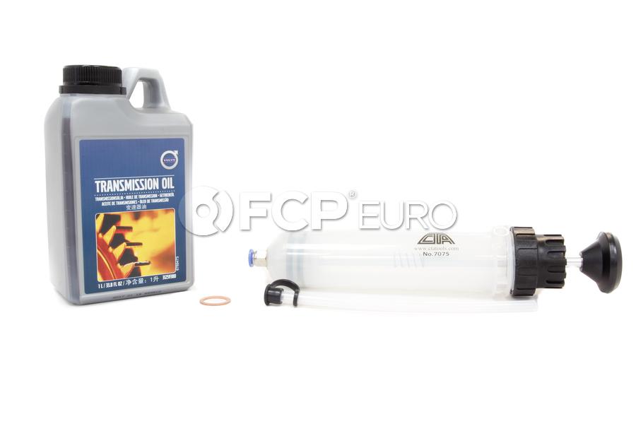 Volvo Angle Gear Service Kit - Genuine Volvo KIT-521833