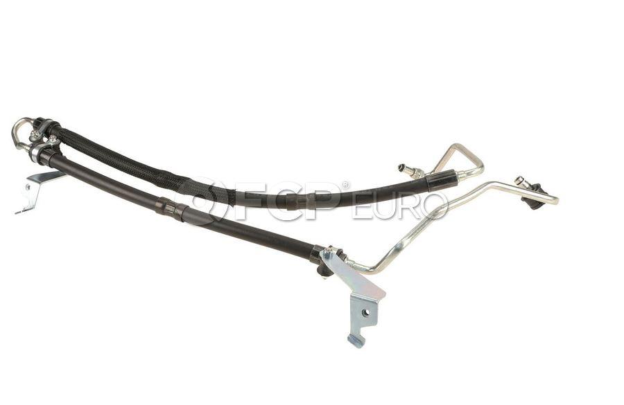 BMW Power Steering Pressure Hose - Rein 32413428381