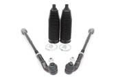 Volvo Steering Tie Rod Kit - TRW / Lemforder 31201817