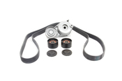 Mercedes Drive Belt Kit OM642 - Contitech 521844