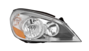 Volvo Headlamp Assembly - Valeo 31383071