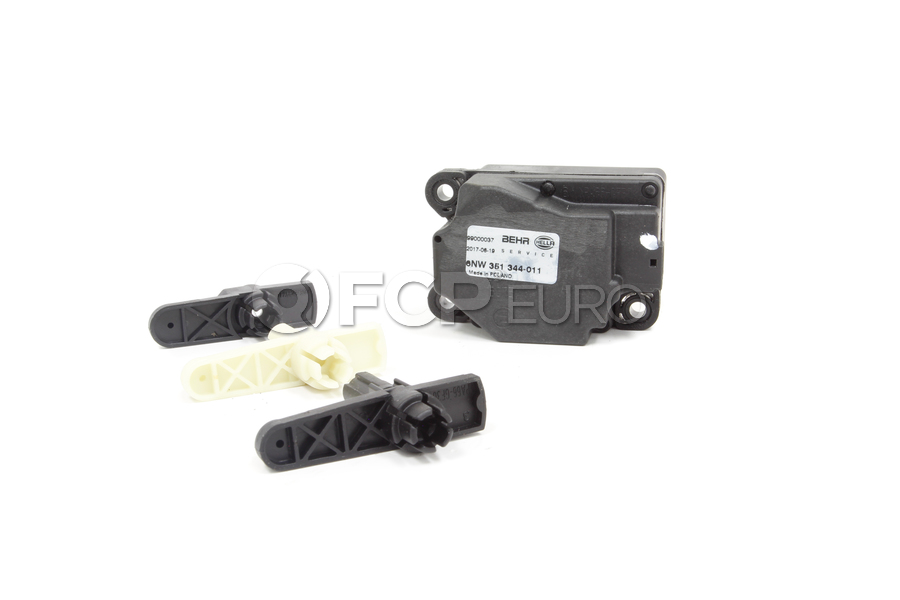 Volvo HVAC Blend Door Actuator (S60 S80 V70) - Mahle Behr 8623354