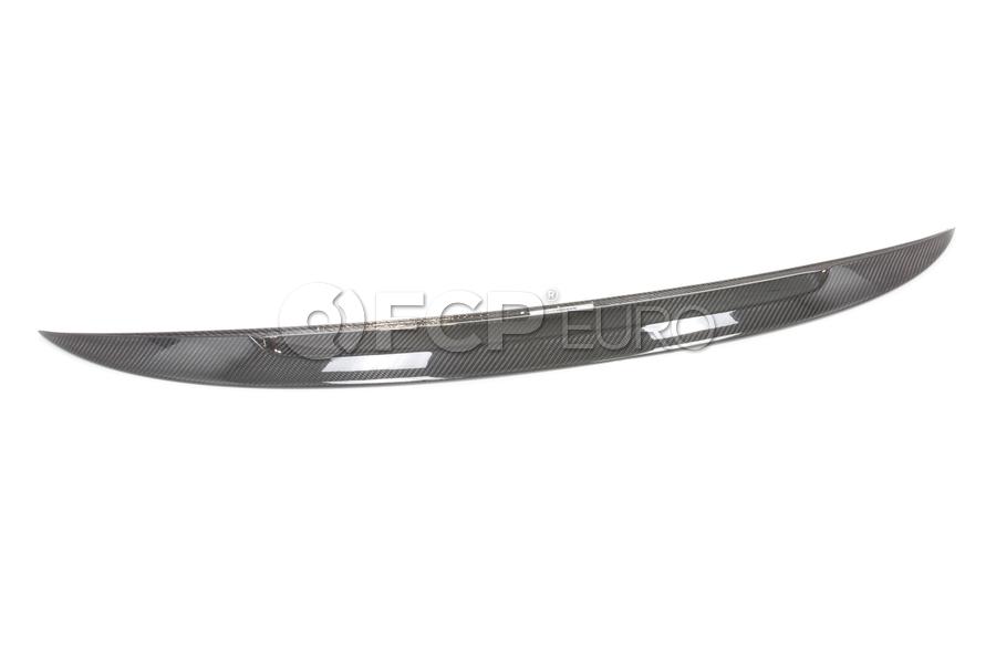 BMW Performance Carbon Fiber Spoiler - Genuine BMW 51622159805