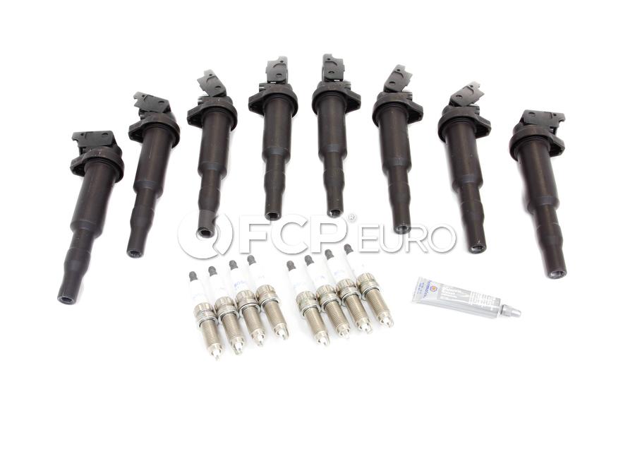 BMW Ignition Service Kit - Bosch 12138647689KT7