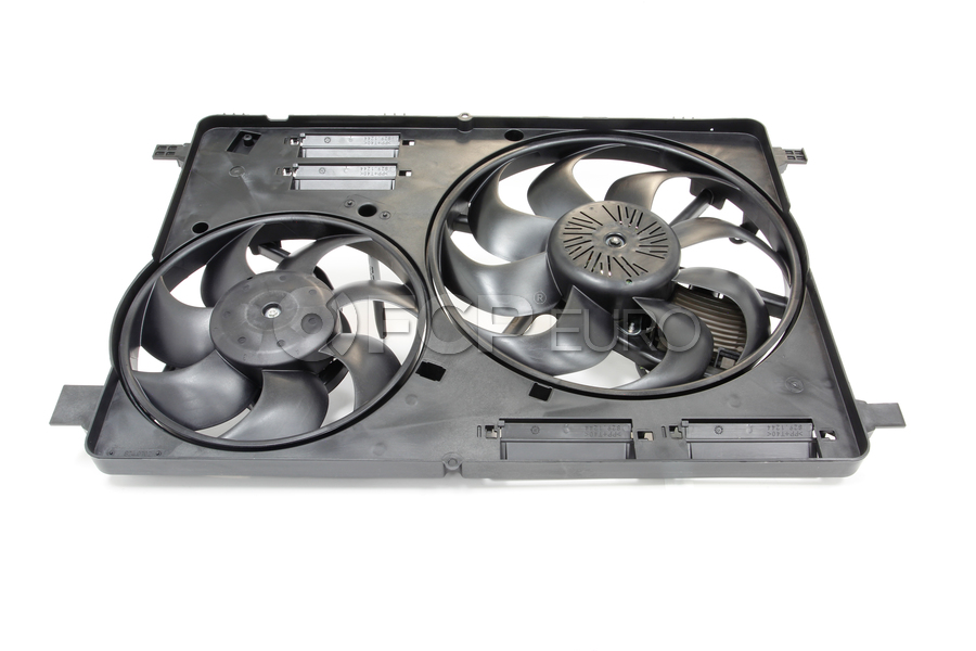 Volvo Engine Cooling Fan Assembly - Genuine Volvo 31686808