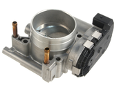 Audi VW Throttle Body - Bosch 022133062AC