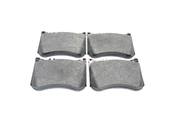 Mercedes Brake Pad Set - Genuine Mercedes 0084200220