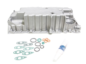 Volvo Oil Pan Kit - Genuine Volvo 517774