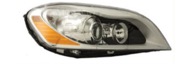 Volvo Headlight Assembly - Valeo 31420684