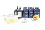 BMW Comprehensive Service Kit (E85) - Mann 535526