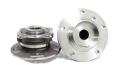 BMW 72.56mm Wheel Hub Conversion Kit (E39) - 31226765601KT