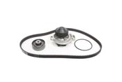 Audi Timing Belt Kit - Febi 14384KT
