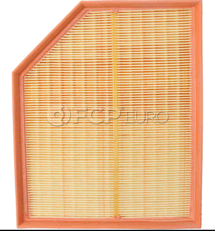 Volvo Air Filter - Mann C29021