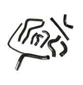Audi Cooling Hose Kit - 034Motorsport 0341023005