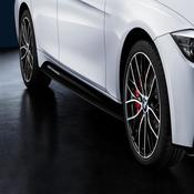 BMW M-Performance Rocker Extension - Genuine BMW 51192291404