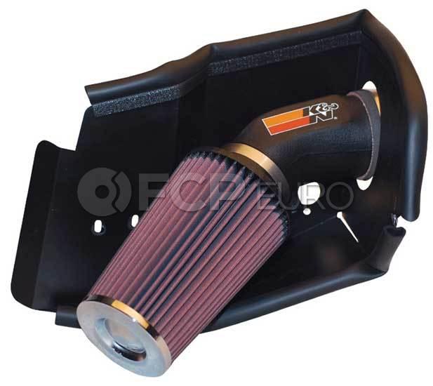 BMW Air Intake Kit - K&N 57-1000