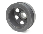 Mercedes Crankshaft Pulley Kit - Genuine Mercedes 523180