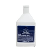 DOT 4 Plus Brake Fluid (1 Liter) - Genuine Mercedes 000989080701