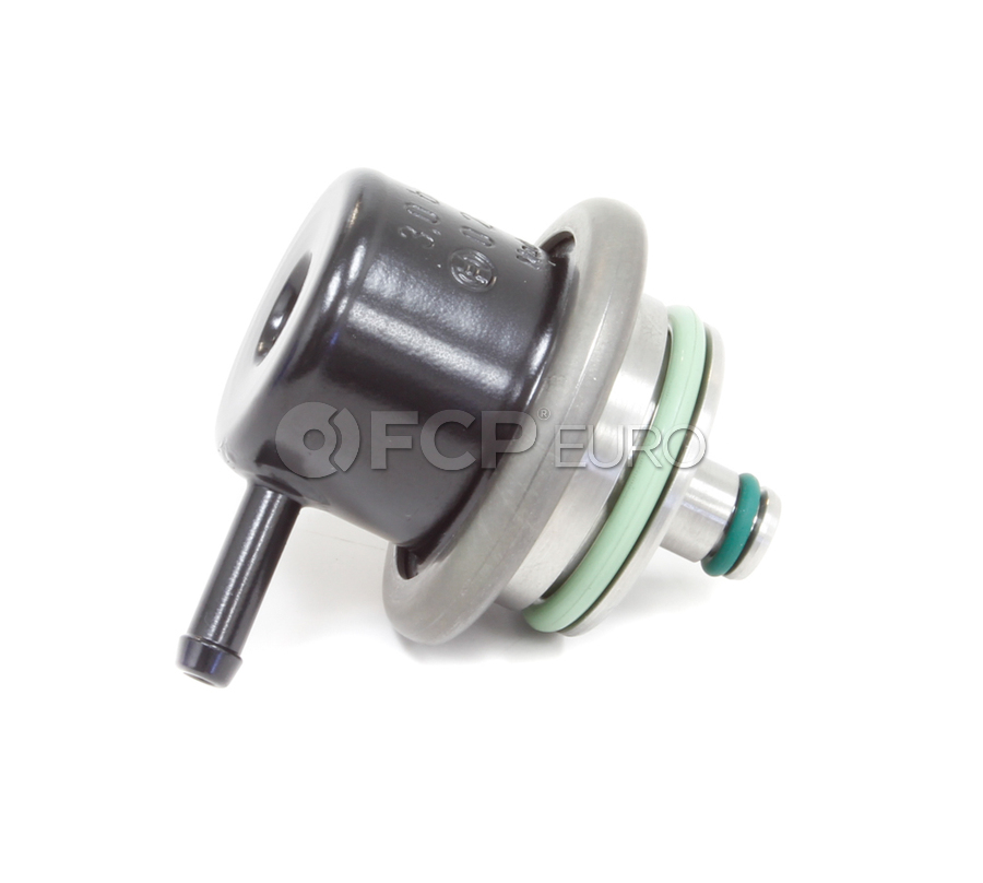 BMW Fuel Injection Pressure Regulator - Genuine BMW 13531715685