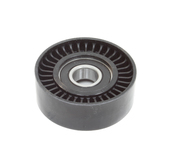 Volvo Drive Belt Idler Pulley - Gates 8627994