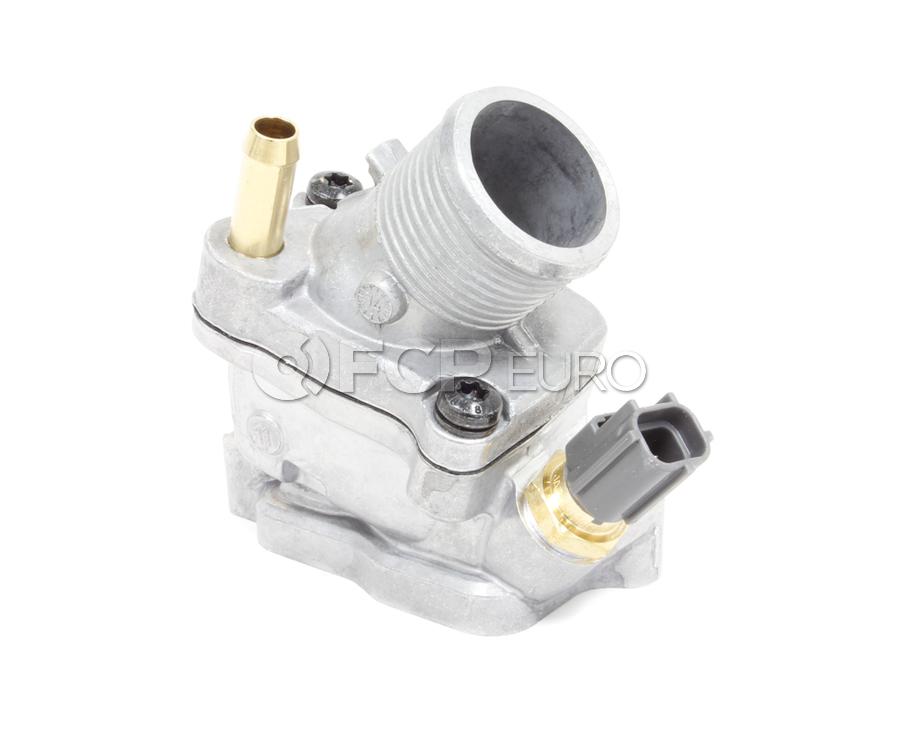 Volvo Engine Coolant Thermostat Assembly - Borg Warner/ Wahler 481890D
