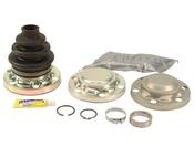 BMW CV Boot Kit Inner - GKN 33211229435