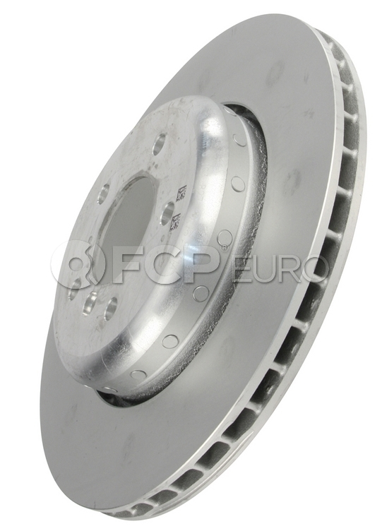 BMW Brake Disc - Genuine BMW 34216763827