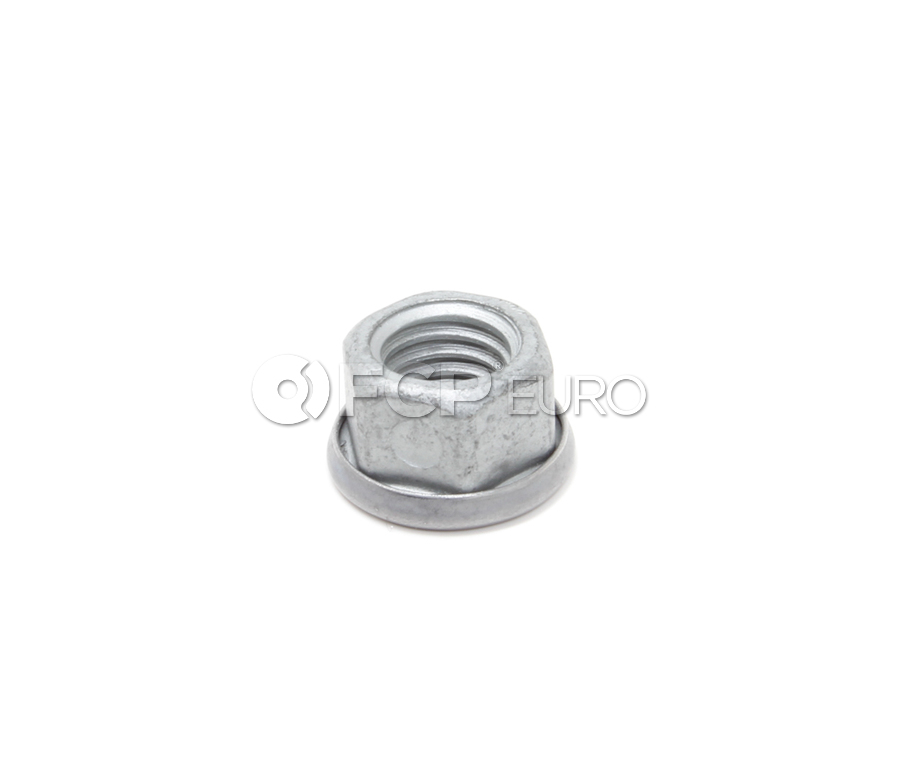BMW Combination Nut (M1022H Zns3) - Genuine BMW 31106765451