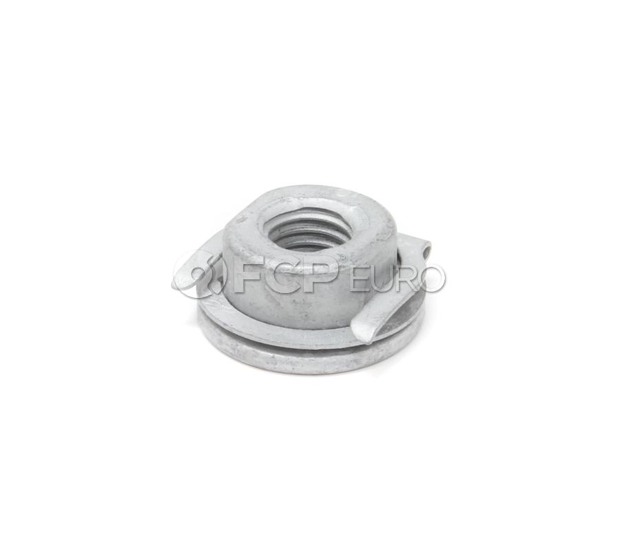 BMW Clip Nut (M1010 Zns3) - Genuine BMW 31106866023