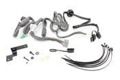 Tow Hitch Wiring Harness (S60 S80 V70) -  Genuine Volvo 30664651