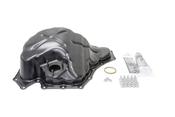 Audi VW Oil Pan Kit - Vaico / Genuine VW Audi 06H103600AAKT