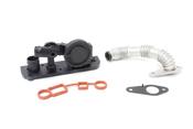 Audi VW Breather System Kit - Vaico 06F129101RKT