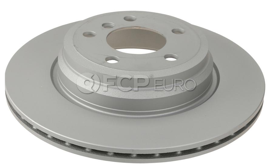 BMW Brake Disc - Zimmermann 34216864899