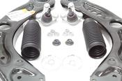 VW 10-Piece Control Arm Kit - 5QM407151AKT2
