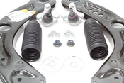 VW 10-Piece Control Arm Kit - 5QM407151AKT4