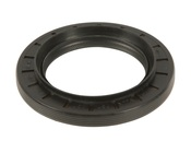 BMW Transfer Case Output Shaft Seal - Corteco 27107539265