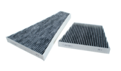 VW Cabin Air Filter - Corteco 3D0898644