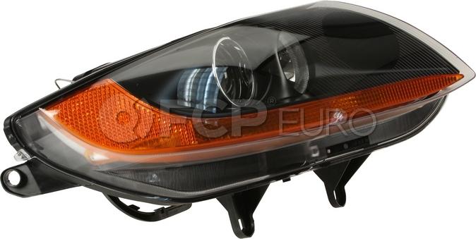 BMW Headlight Assembly Right (Z4) - Hella 63127165654