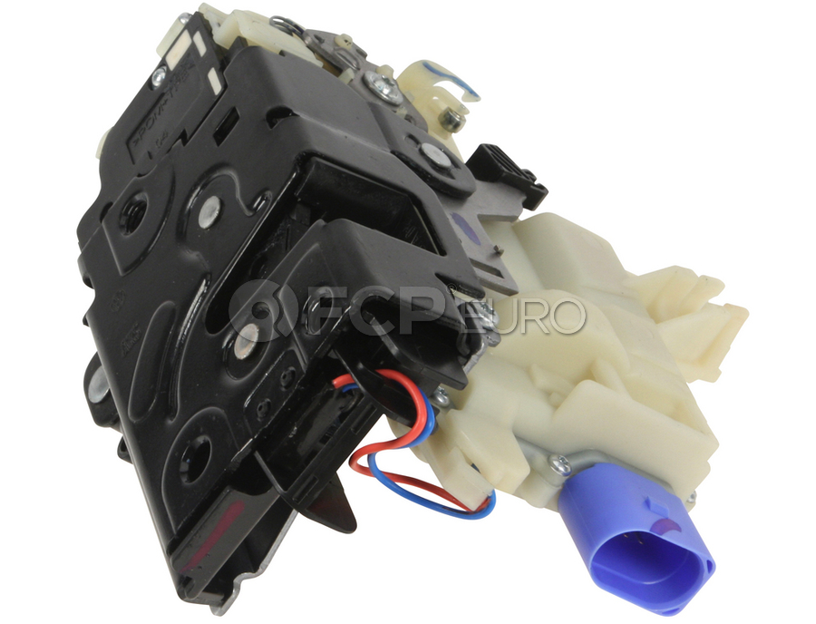 Audi VW Door Lock - OE Supplier 3B1837015AT