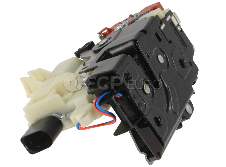 Audi VW Door Lock - OE Supplier 3B1837016CG