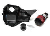Audi VW Cold Air Intake (Carbon Fiber X34) - 034Motorsport 0341081002