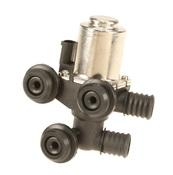 BMW Heater Control Valve - Febi 64118369805