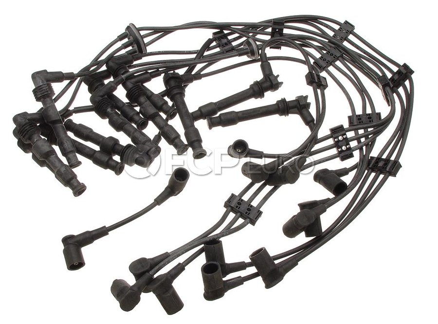 Porsche Spark Plug Wire Set - STI 993