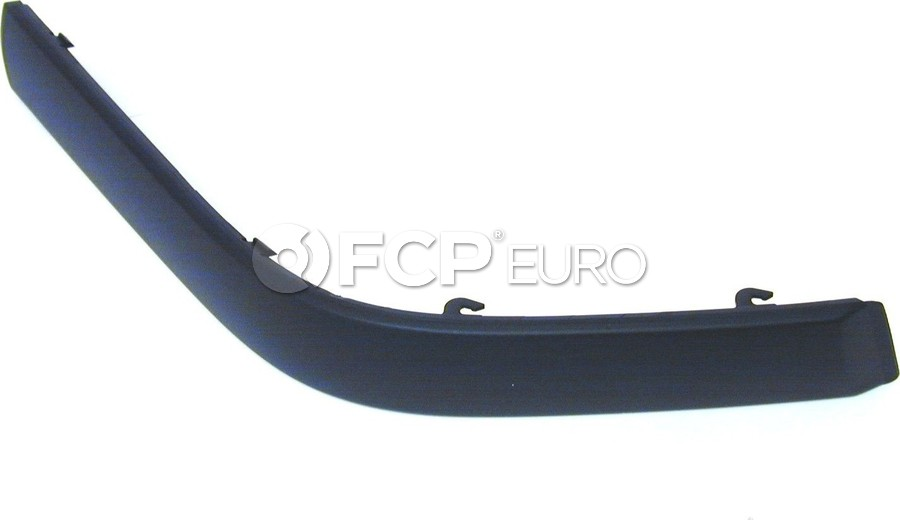 BMW Impact Strip Bumper Trim - Genuine BMW 51118146318