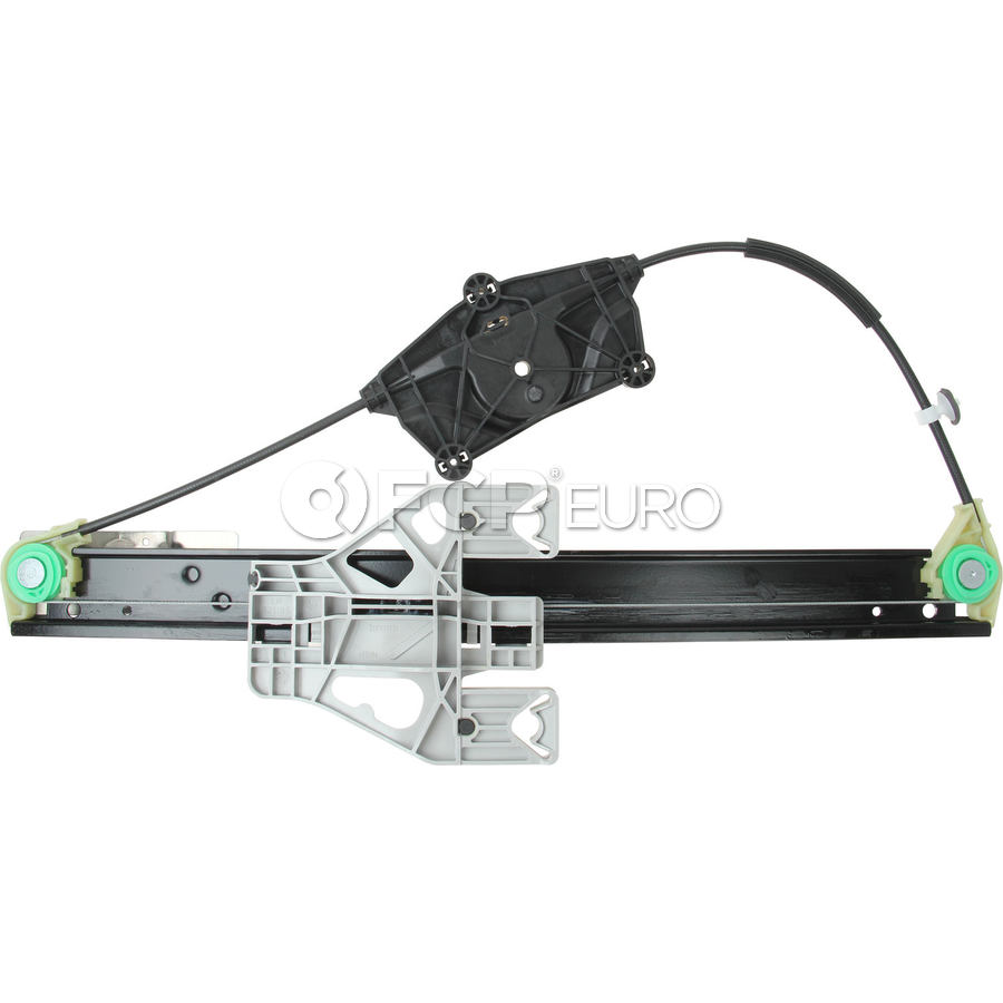 Audi Window Regulator Rear Left  - Genuine VW Audi 8K0839461A
