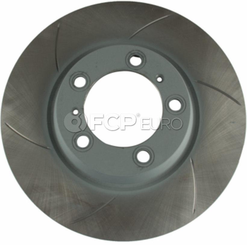 Porsche Brake Disc - Sebro 909331C